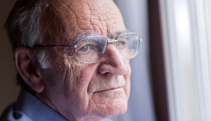 Cynical distrust linked to dementia, mortality