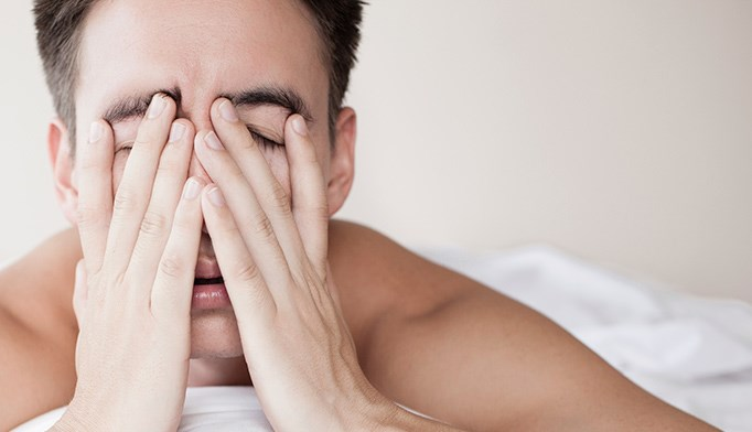ACP Recommends CBT Treatment for Chronic Insomnia Disorder