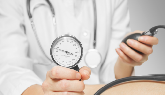 Negative Social Interactions Linked to Hypertension in Women