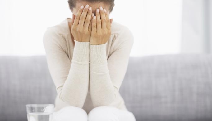 Preterm Births Higher with PTSD, Depression