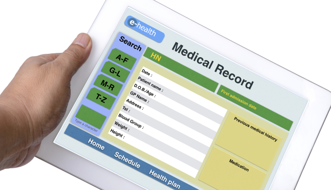 Practices using patient-centered medical home with EHRs have improved quality of care
