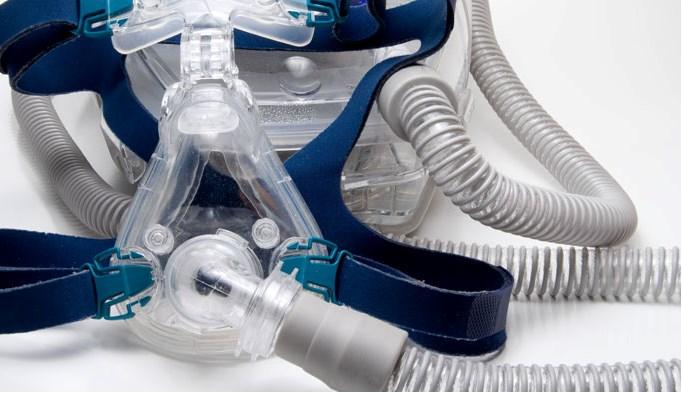 CPAP improves mortality in COPD, sleep apnea