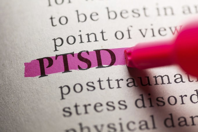 Research Underway on Psychedelic Treatments for PTSD