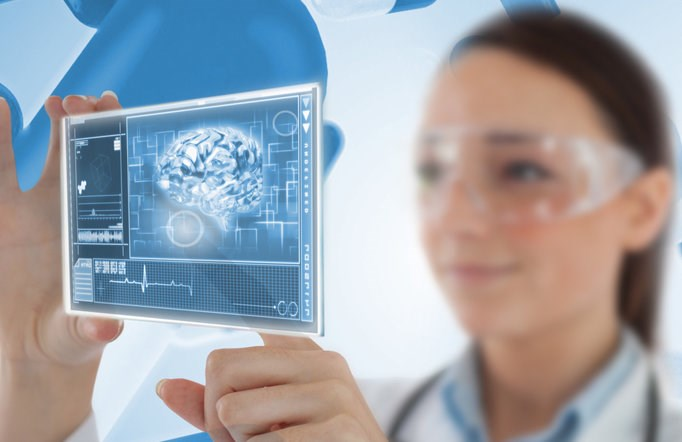 Deep-TMS Reduces Negative Symptoms in Schizophrenia