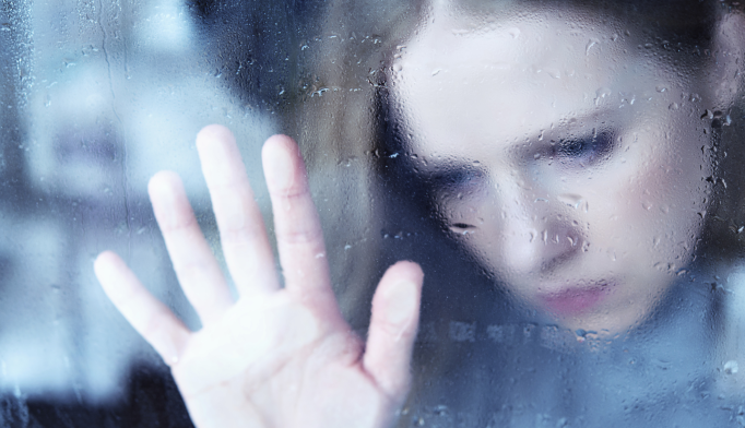 Only One-Third of People With Severe Depression Seek Treatment