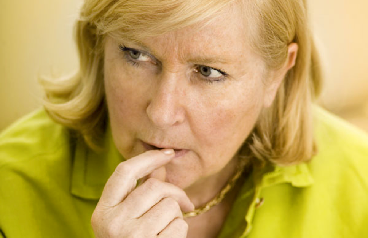 Possible Link Between Neuroticism and Alzheimer's in Women