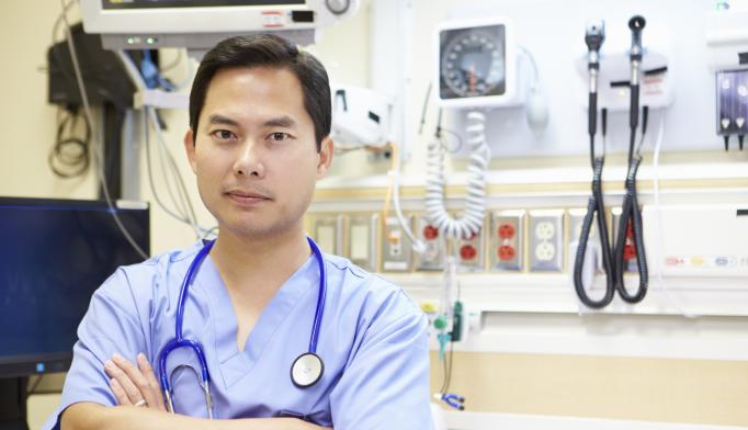 Violence Towards ER Nurses While Providing Care Not Uncommon