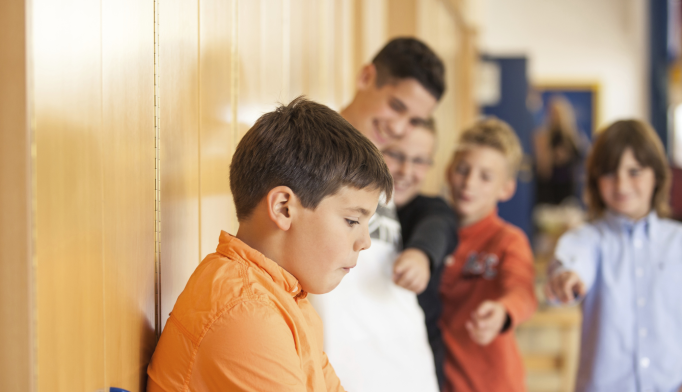 Exercise Wards Off Suicidal Ideation in Bullied Kids