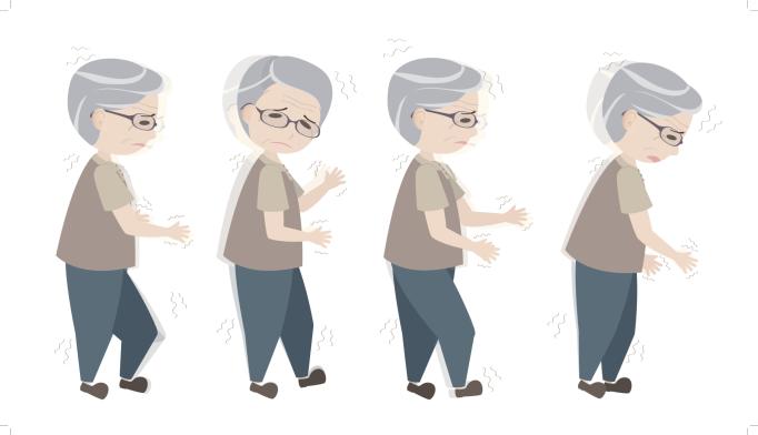 Relative Few People With Parkinson's Seek Mental Health Treatment