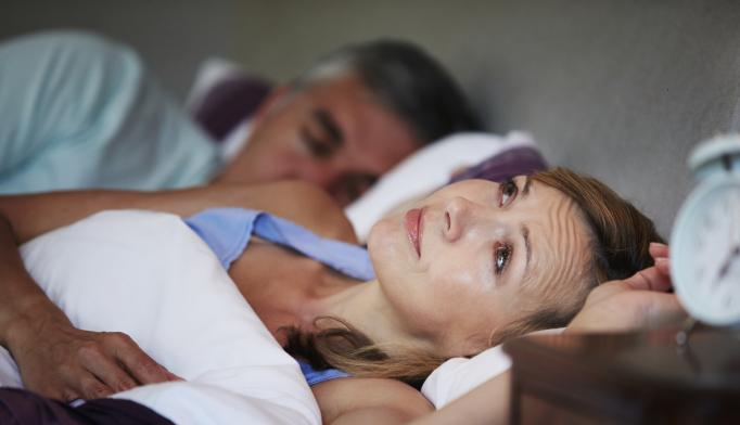 Sleep Problems Often Coexist with Psychiatric Disorders