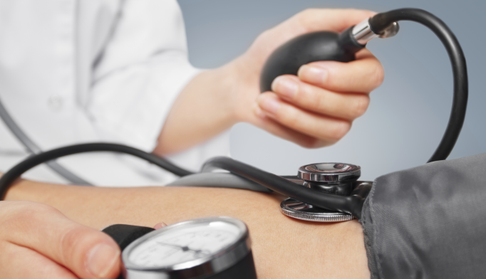Developing hypertension in very old age may provide some protection from dementia.