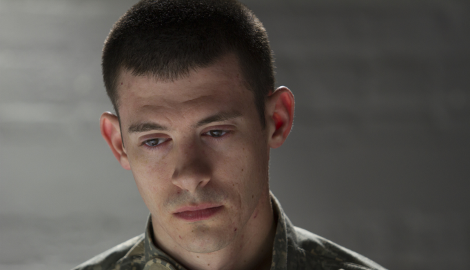Depression Can Exacerbate Anger in Vets With PTSD
