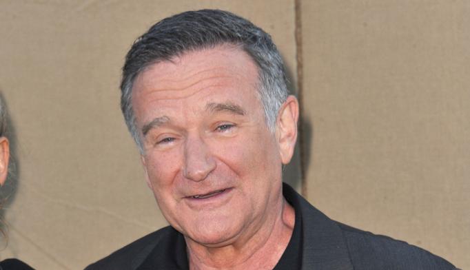 Robin Williams' Suicide Shines Spotlight on Depression