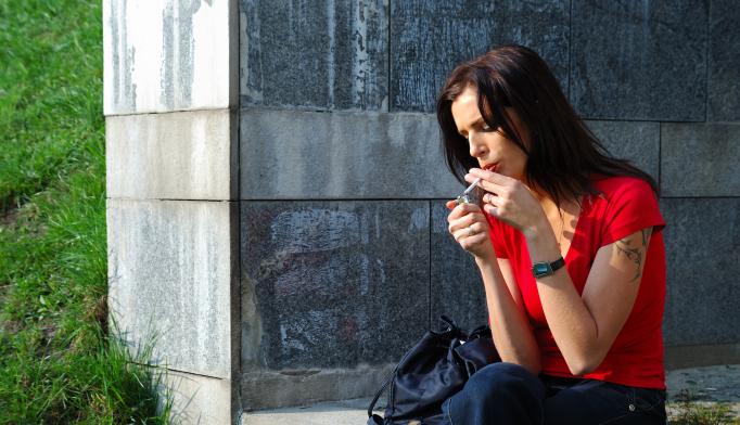 Substance Abuse Has Strong Effect on Huntington's Disease Motor Symptom Onset