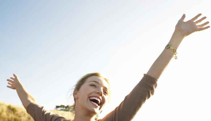 Complete Resolution of Depressive Symptoms Drops Relapse Risk