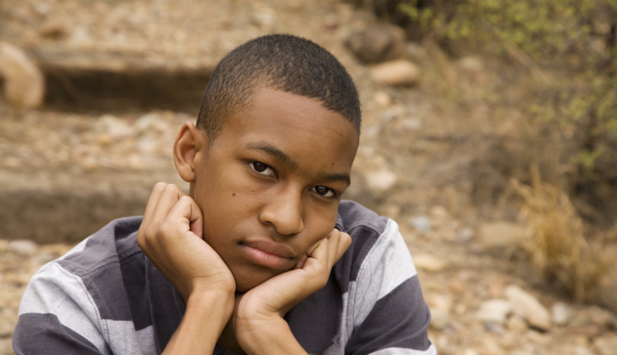 Transgender children who have socially transitioned have only minimal elevations in anxiety.