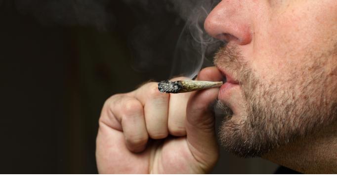 Schizophrenia Risk Linked to Cannabis Use