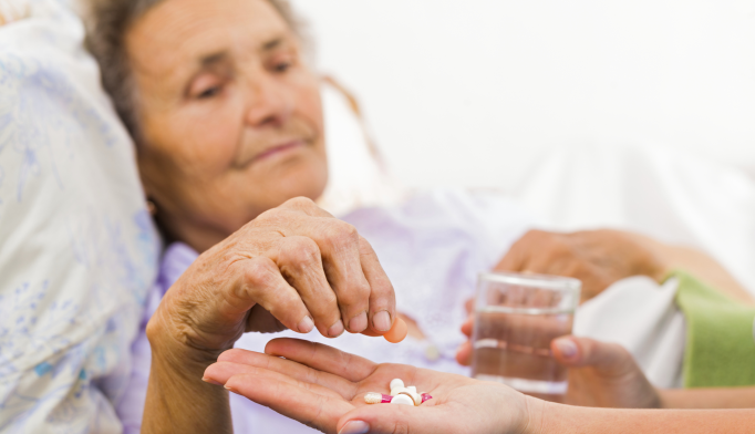 Benzodiazepines May Increase Risk for Alzheimer's