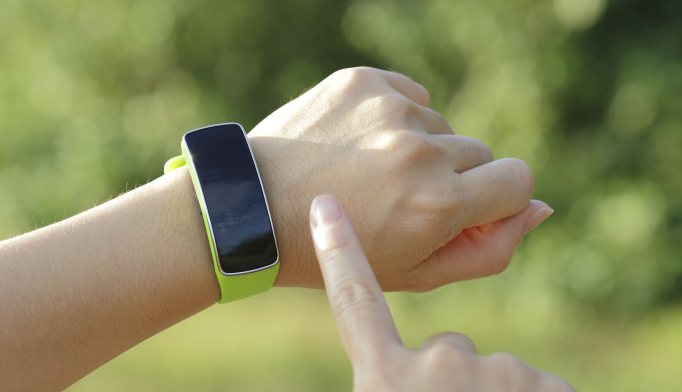 Can Physical Activity Trackers Help Psychiatrists in Their Practice?