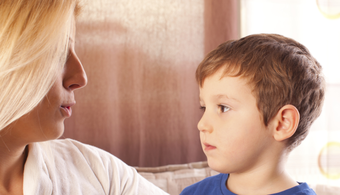Children With Autism Benefit From Parental Training Program