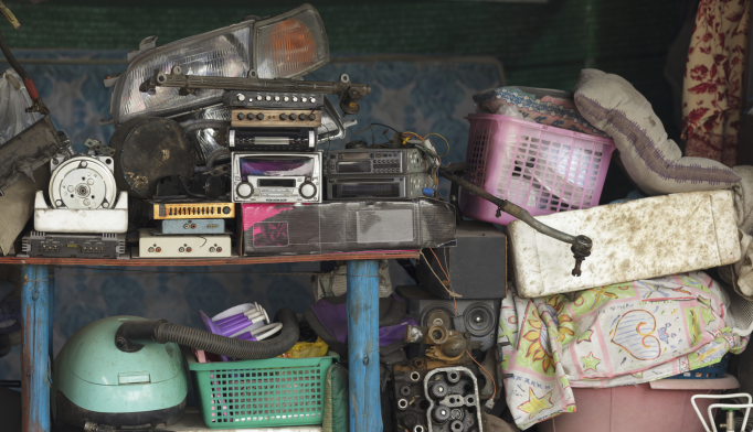 Hoarding Disorder Diagnosis and Treatment