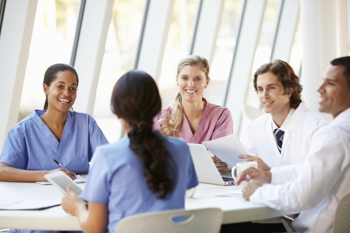 Behavioral Health Providers Benefit Patients in Primary Care Setting