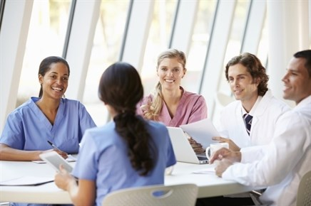 Collaborative Mental Health Care For Underserved Patients