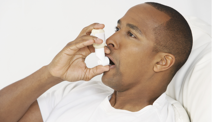 Inhalable Antipsychotics Could Help ED Physicians