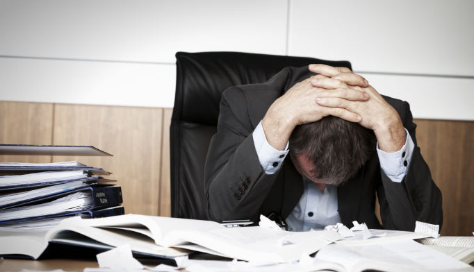 Work Burnout Can Lead to Depression