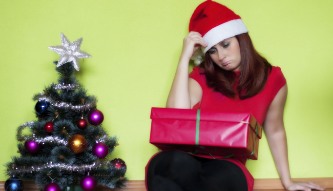 How the Holidays May Help with Anxiety, Depression