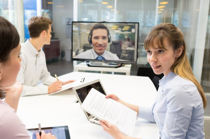 Telepsychiatry Can Help Reduce Long Patient Boarding Times