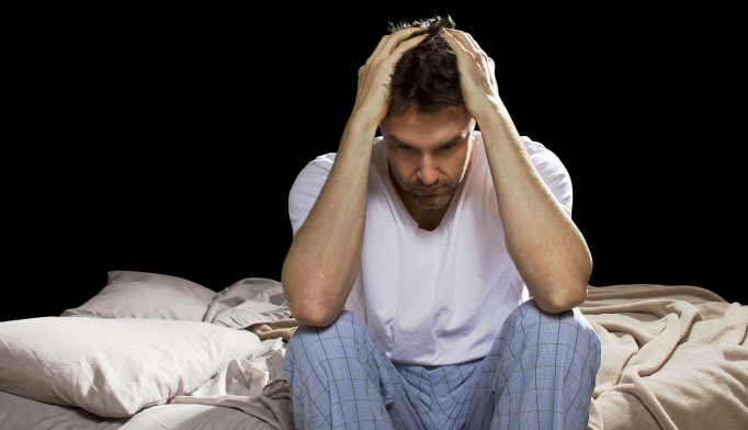 Treating Insomnia Reduces Suicidal Thoughts in Veterans