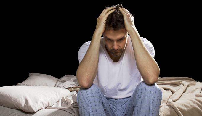 'Depressive Mixed States' Often Precede Suicide Attempts
