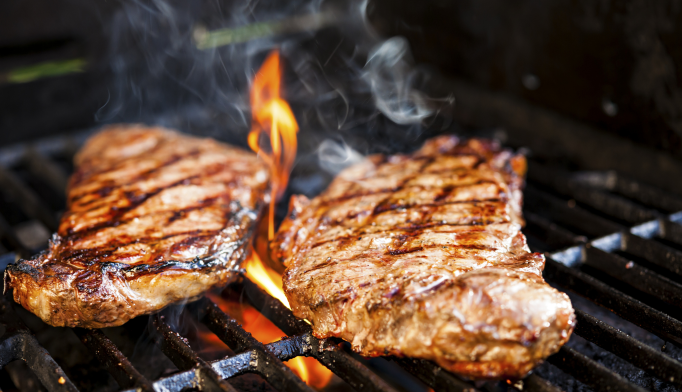 Food Cooked at High Temperature May Boost Alzheimer's Risk