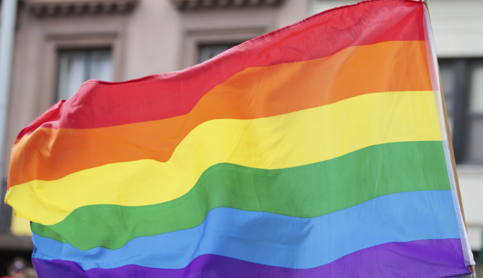 Addressing Barriers for Aging LGBTQ Patients