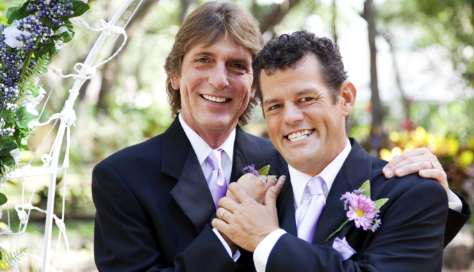 Why Same-Sex Marriage is Also a Mental Health Issue