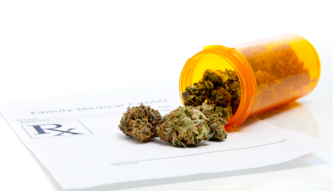 Illicit Cannabis Use Among Adults Up Due to Medical Marijuana Laws