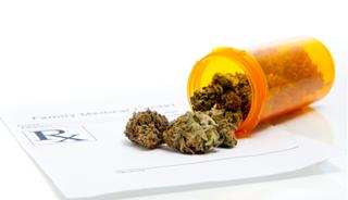 Medicinal Marijuana APA?