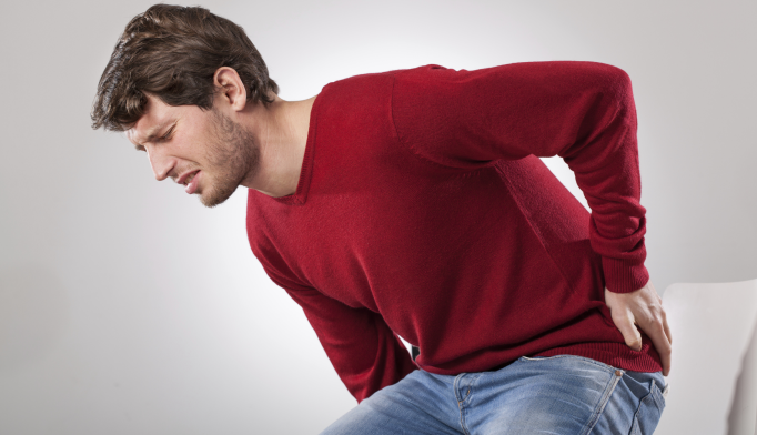 Genetics Link Depression and Back Pain