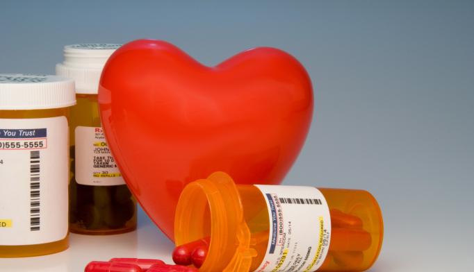Antidepressants May Also Heave Heart Benefits