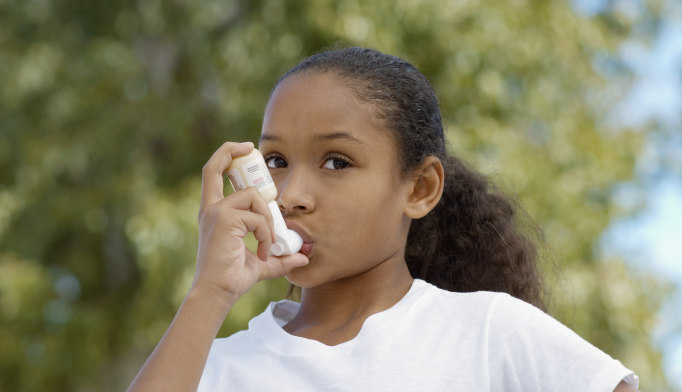 Parental Depression Increases Asthma Risk in Babies