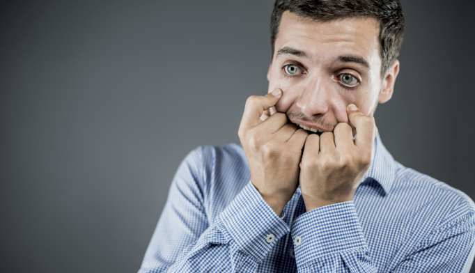 Boredom, Frustration Can Lead to Repetitive, Body-Focused Behaviors
