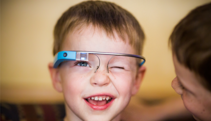 Google Glass Apps Could Help Kids With Autism
