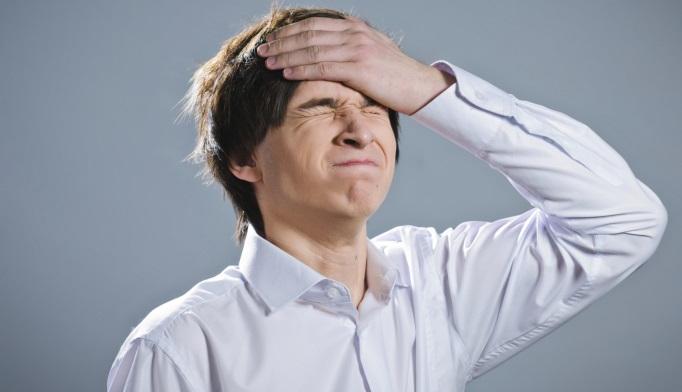 Depression Worsens Working Memory