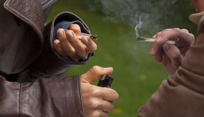 School Policies Influence Students' Marijuana Use