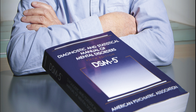 Study Questions Reliance on DSM for Depression Diagnosis