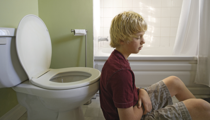 Higher Risk of GI Problems in Children With Autism