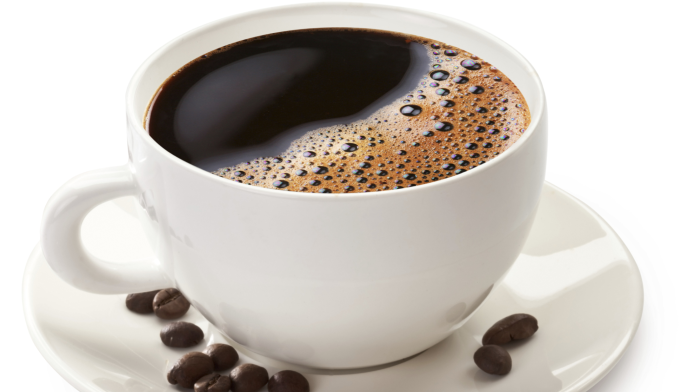People who drank one or two cups of coffee per day had a lower rate of MCI than never drinkers.