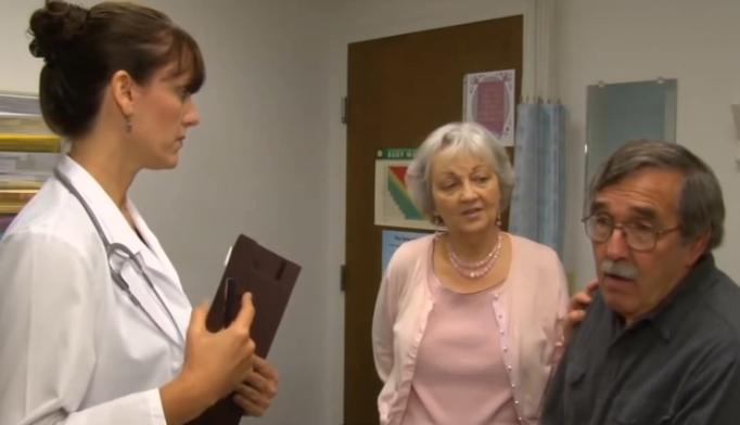 Incidence of Dementia Decreased in Framingham Heart Study