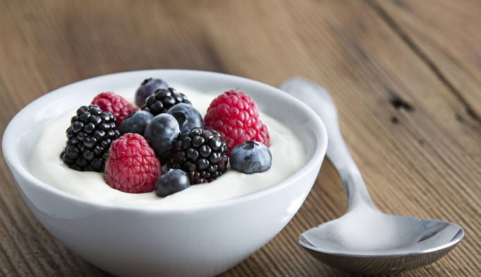 Yogurt Bacteria May Help to Improve Mood